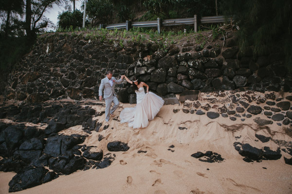 haena beach wedding-70
