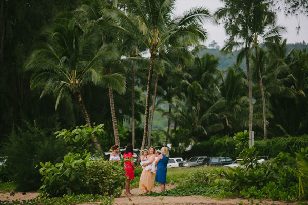 Hanalei Bay Wedding-2