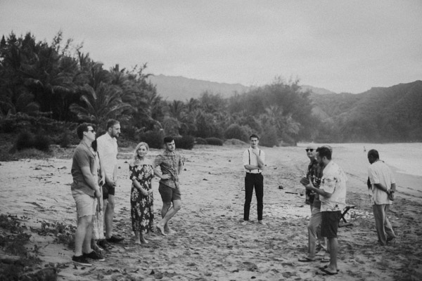 Hanalei Bay Wedding-3