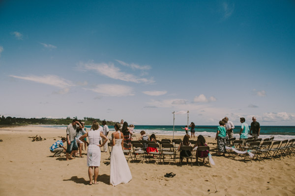 Kealia Beach Wedding-1