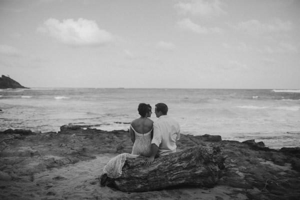Kauai Beach wedding- Molaa'a Bay-59
