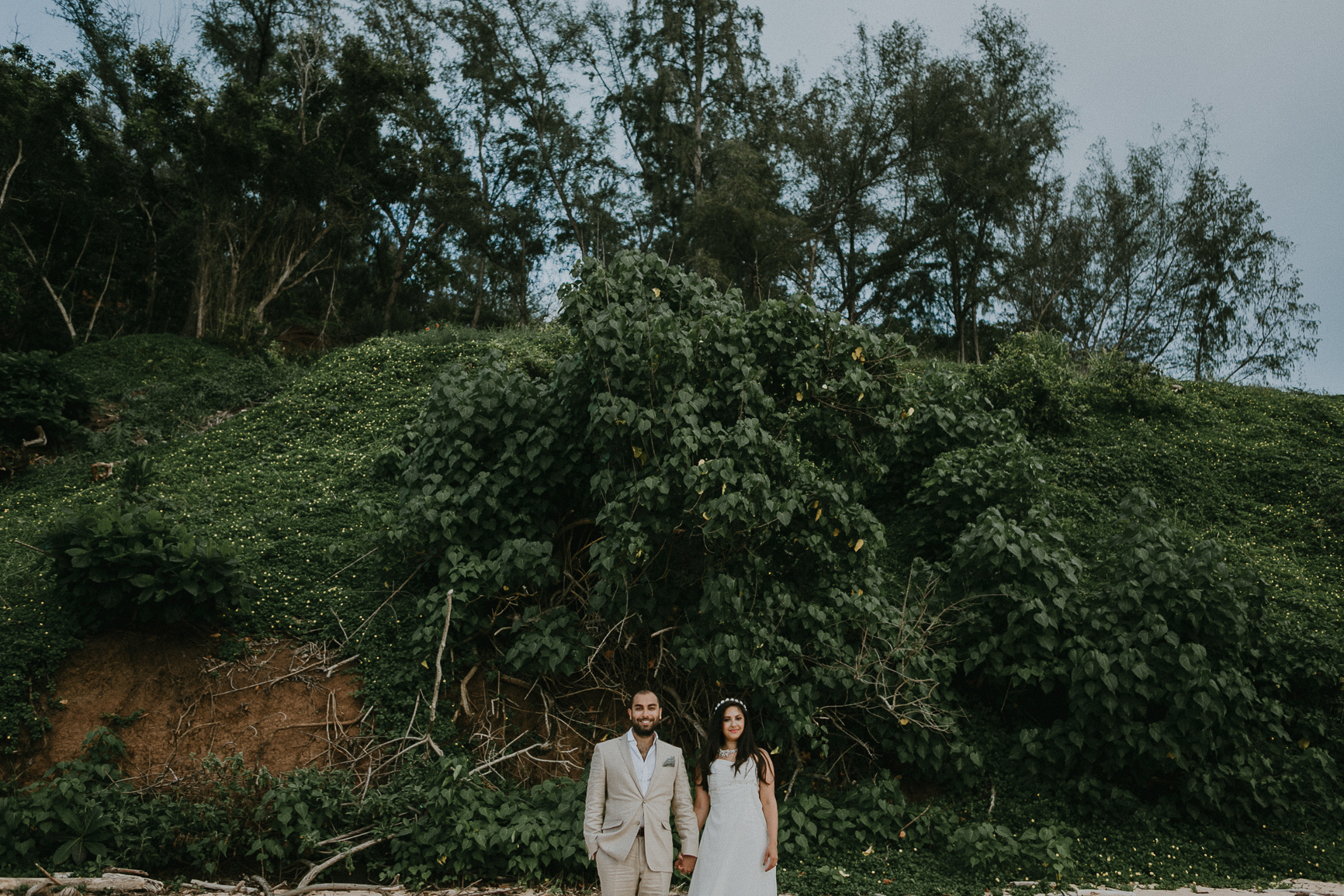 Kauai-wedding-photographer-molaa'a bay-rahul-nisha-1