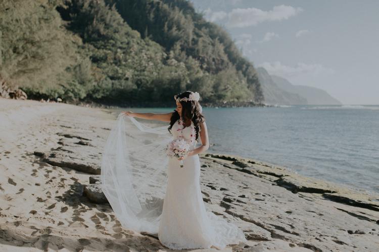 kauai wedding photography ke'e beach-17