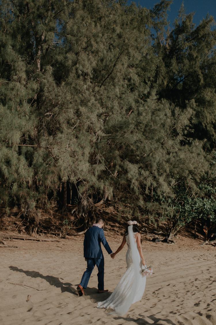 kauai wedding photography ke'e beach-23