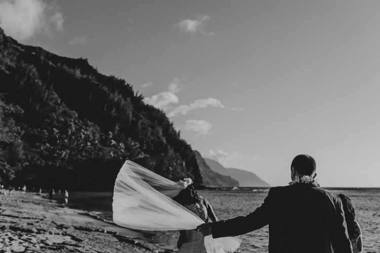 kauai wedding photography ke'e beach-45