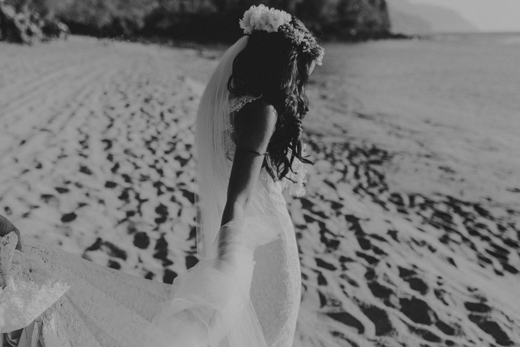 kauai wedding photography ke'e beach-9