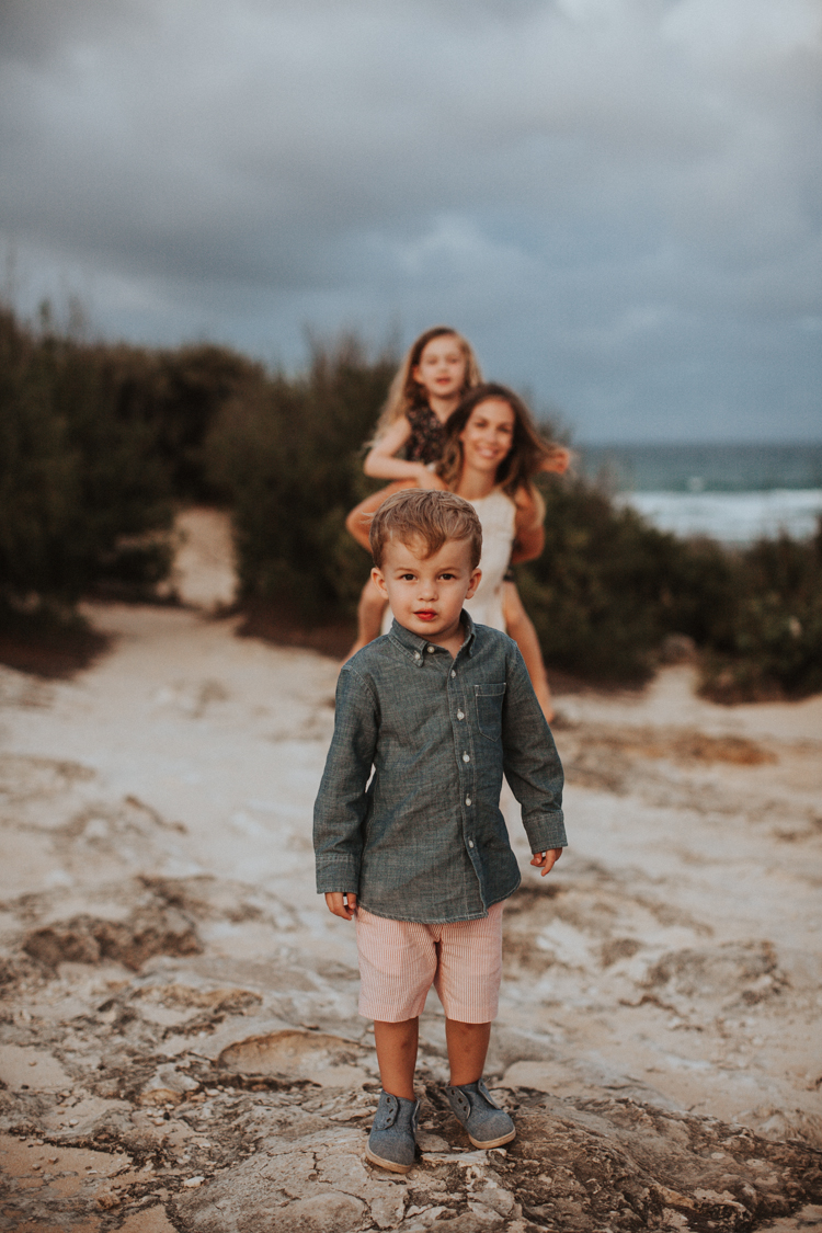 Kauai lifestyle family photography-36