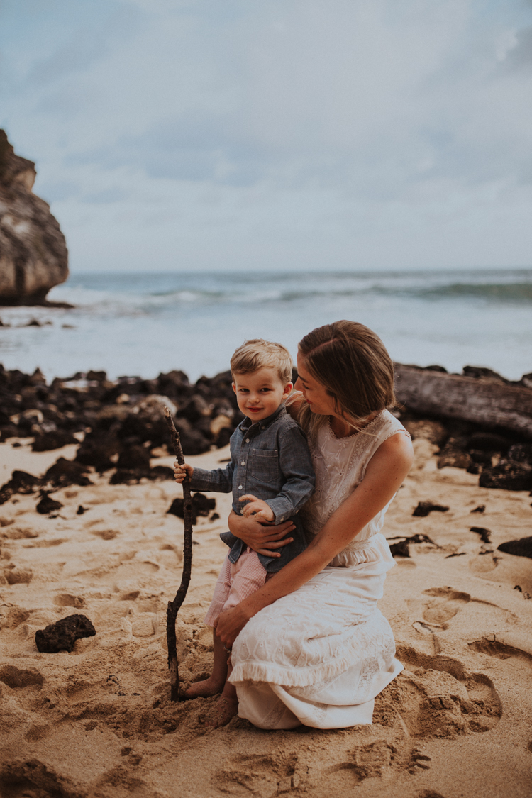 Kauai lifestyle family photography-42