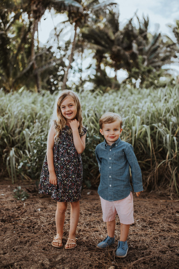 Kauai lifestyle family photography-5