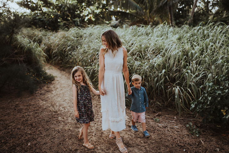 Kauai lifestyle family photography-8